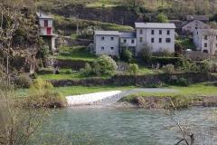 Mise à l'eau - Rivière Tarn (12)