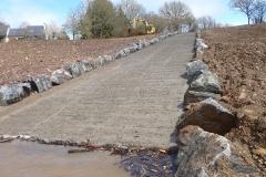 Travaux d'aménagement - Mise à l'eau du barrage de Pont-de-Salars (12)
